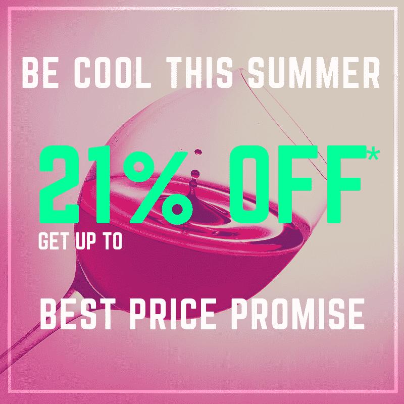 Summer 2018-19 Promotion